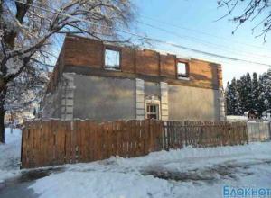 Новый объект незаконного строительства нашли в Таганроге