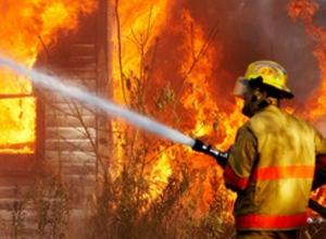 В Миллерово в пожаре погибли двое братьев-подростков