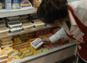 «Магнит» и «Пятерочка» в Ростове продают фальсифицированное масло