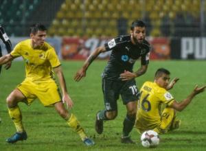 ФК Ростов схлестнется с «Краснодаром» в домашнем матче Чемпионата России
