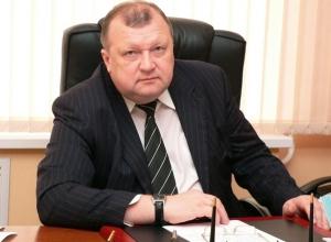 В Ростовской области назначен министр природных ресурсов и экологии
