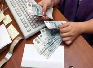 В Ростове шустрому главбуху из детского сада, укравшей почти 5 млн. рублей вынесли приговор