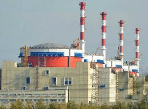 Энергопуск четвертого блока разрешили провести на Ростовской атомной станции