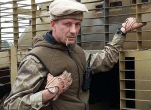 Тело погибшего в Сирии российского бойца вывезли из морга в Ростове и похоронили в Кронштадте