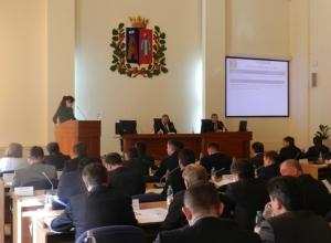 Имя главы Ростова станет известно 15 октября, а сити-менеджера–в начале ноября