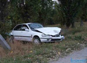 В Волгодонском районе дачницу насмерть сбила «Хонда»