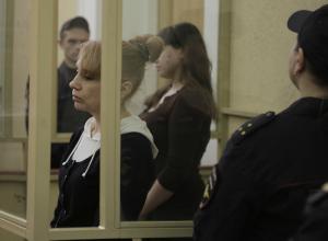 Безжалостной банде «амазонок» дали суровые наказания в ростовском суде