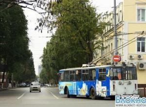 В Ростове обновят схему дорожных знаков и разметку на 65 улицах