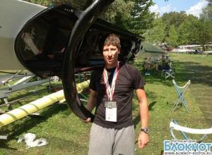 Ростовчанин Сергей Шушин завоевал три «золота» на Чемпионате Мира по академической гребле