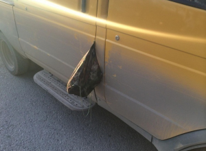 В Ростове под колесами автобуса погиб 12-летний ребенок