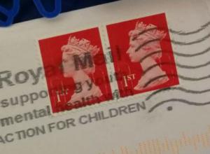 Лизнуть английскую королеву: марки с «сюрпризом» получил из Великобритании ростовский «нумизмат»