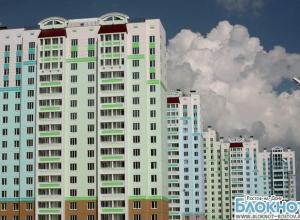 Россельхозбанк финансирует строительство жилых микрорайонов в Ростове-на-Дону