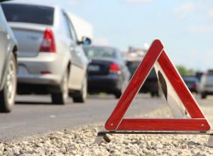 Авария на трассе под Ростовом унесла жизнь одного из водителей