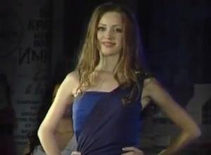 Опубликовано видео Анастасии Костенко до ее потрясающего преображения в любовницу Дмитрия Тарасова