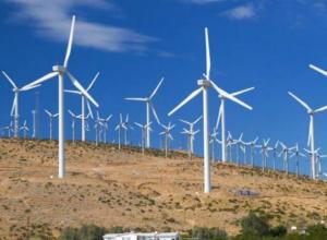Для реализации проектов компании Анатолия Чубайса в сфере ветровой энергетики предоставит налоговые льготы правительство Ростовской области