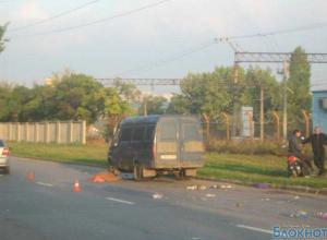 В Ростовской области 10-летнюю нашли мертвой на полевом стане
