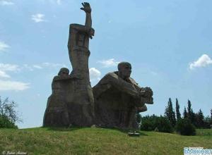 Ростовские чиновники отказались выделить землю под памятный знак жертвам холокоста