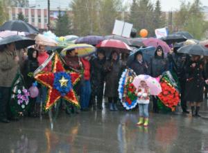 Ливни с сильным порывистым ветром и похолоданием обрушатся на жителей Ростова в День Победы