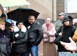 Многодетные семьи проведут пикет в Ростове-на-Дону