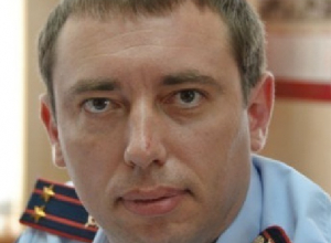 И.о. начальника ОМВД Каменска-Шахтинского задержан за взятку в 500 тысяч рублей