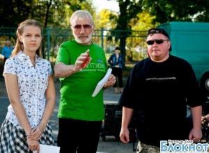 На российские экраны вышел фильм «Хуторянин», снятый в Ростовской области
