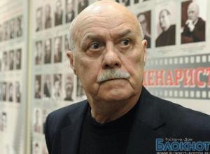 Станислав Говорухин поддержал Ростовскую консерваторию им.Рахманинова