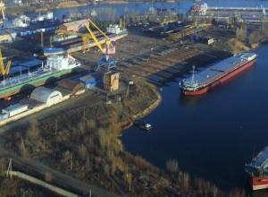 «Генерала Ватутина» отремонтируют на заводе  в Ростовской области