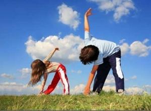 В Ростове пройдет масштабный спортивный фестиваль для детей