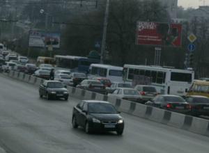 Власти Ростова хотят покрасить железнодорожный мост на проспекте Стачки