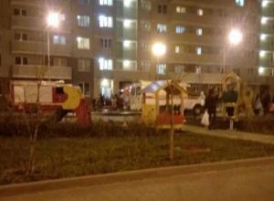 Прогремевший в общежитии университета взрыв привел к массовой эвакуации студентов в Ростове