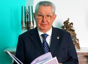 Скончался президент адвокатской палаты Ростовской области Алексей Дулимов