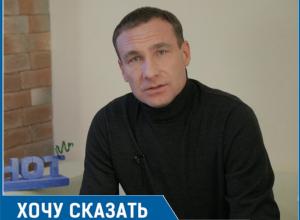 Первомайский район превратили в один сплошной рынок! - Николай Ларин