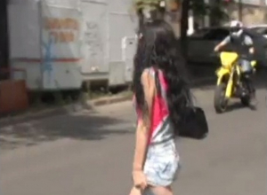На Дону решили бороться с авариями с участием мотоциклистов с помощью социальной рекламы