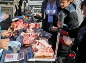 Ради вкусной еды ограничат движение в самом центре Ростове