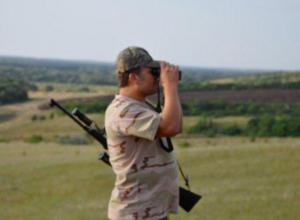 В Ростовской области запретили охотиться в приграничных с Украиной районах