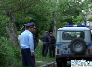 В Ростовской области задержали преступников, обстрелявших полицейских под Воронежом