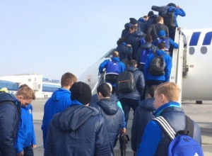 Футболистов «Ростова» обнаружили в аэропорту перед битвой с «Манчестер Юнайтед»