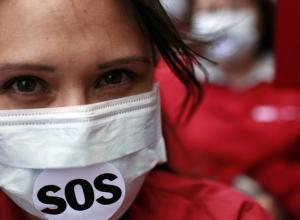 Количество умерших от свиного гриппа в Ростовской области растет