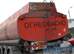 В Ростовской области в ДТП с бензовозом погибли три человека