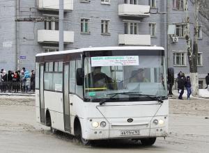 Водитель маршрутки в Ростове спас пассажира и показал другим отличный пример героизма
