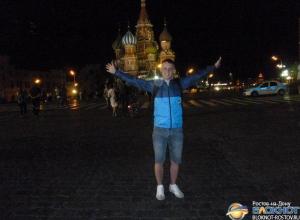 Врачи восстановили лицо пострадавшему в московском метро дончанину
