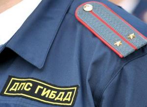 Сбивший двух пешеходов в Ростове полицейский был пьян