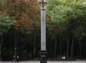 Новый памятник в Ростове могут атаковать украинские диверсанты, - полпред ЛНР