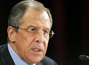 Сергей Лавров предложил Украине умерить пыл вокруг учений в Ростовской области