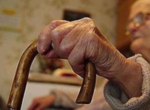 В Красносулинском районе внук забил 81-летнего деда до смерти палкой