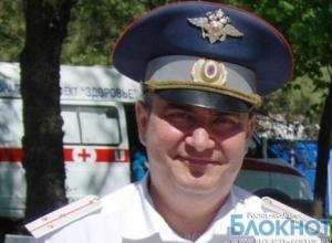 В Испании скончался полицейский из Ростова-на-Дону