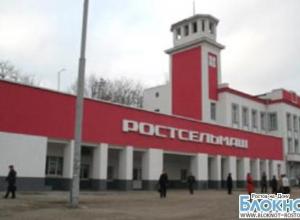 В Ростове погиб рабочий при обрушении крыши на «Ростсельмаше»
