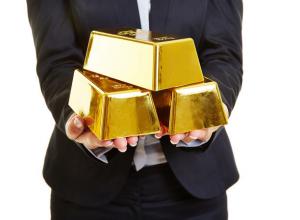 Нечестный бизнес на драгоценных слитках стоил жителю Ростова дороже золота