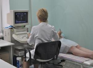 Зарплата ростовских врачей достигает 35 тысяч рублей