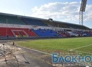 СКА сыграет на собственном стадионе